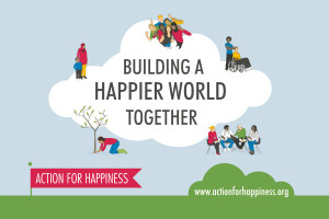 ActionForHappiness